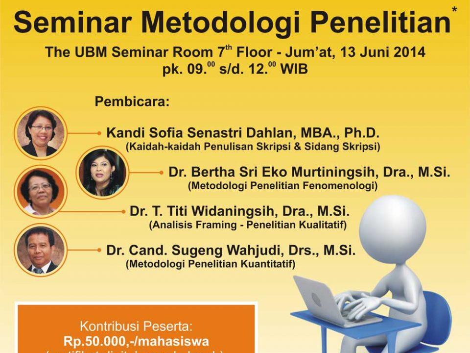 Seminar_Metodologi_Penelitian_Juni_2014