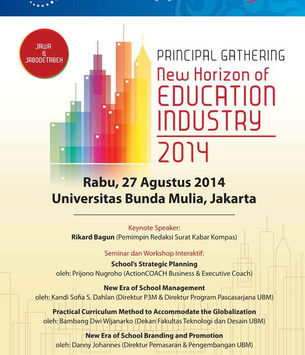 Principal_Gathering_Jabodetabek_Jawa