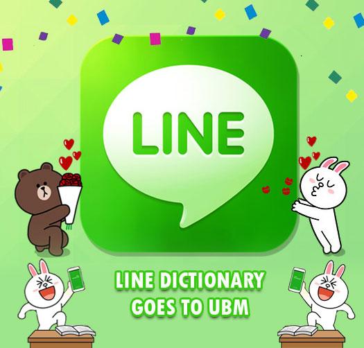 line-dictionary