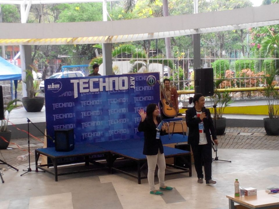 techno-art