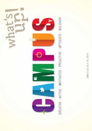 UBM What's Up! Vol. 10