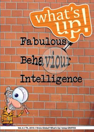 UBM What's Up! Vol. 6.1