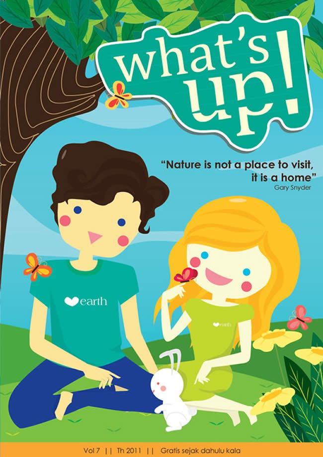 UBM What's Up! Vol. 7.1