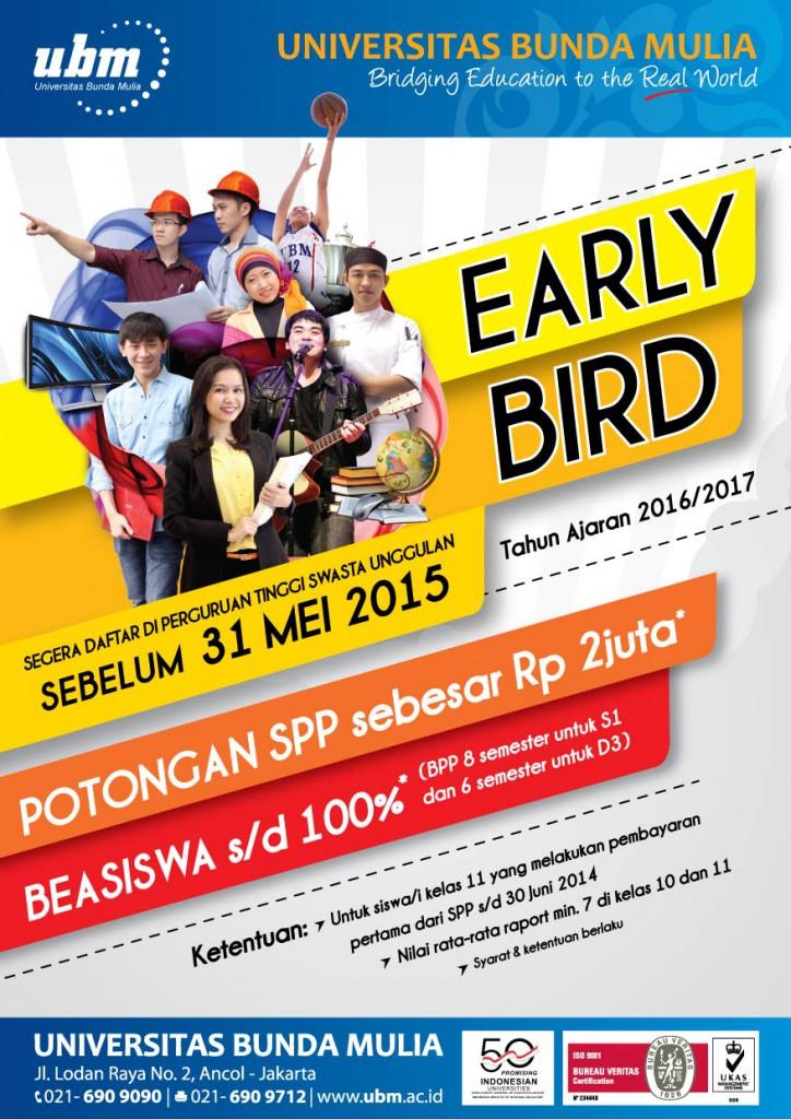 E-Flyer Early Bird -01