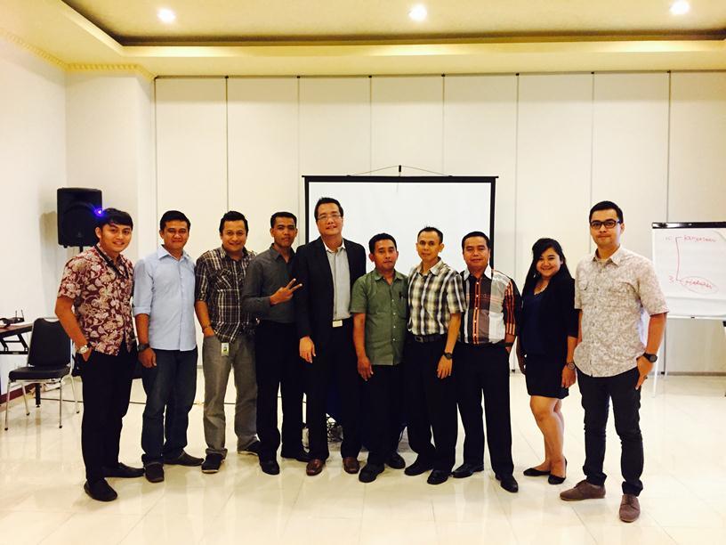 Media Indonesia Consumer Behavior