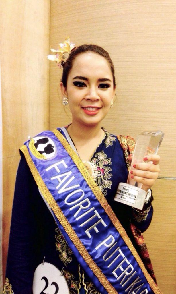 Mpok Terfavorit Bekasi 2015