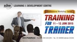 BMLDC Workshop Series: Training for Trainer