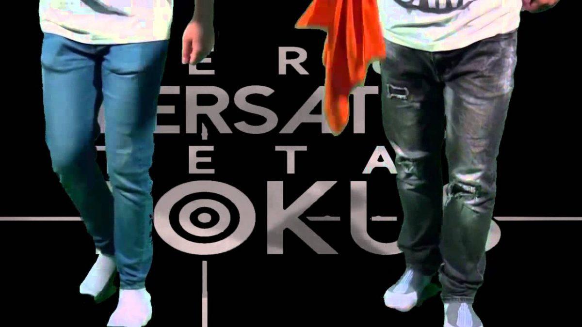 UBM - video flashmob Welcome Freshmen (Official 2015)