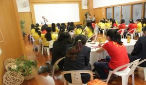 Seminar Trik dan Tips Menjadi Translator Handal