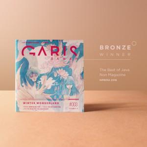 #3 Bronze Cover