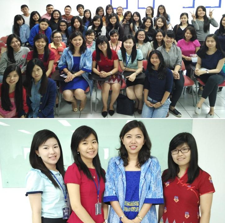 Kuliah Tamu The Art of Diplomatic Communication_2