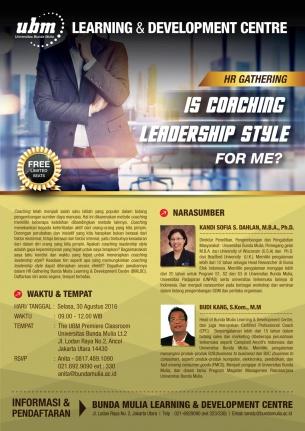 BMLDC – HR Gathering