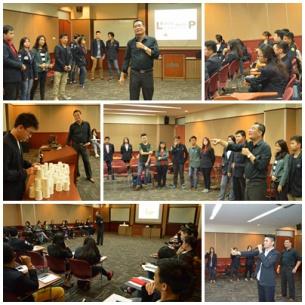 Basic Leadership Skills Workshop