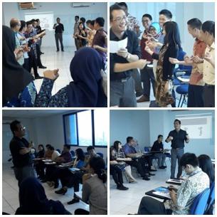 Profesional Workshop Series: Handling Communication Gaps