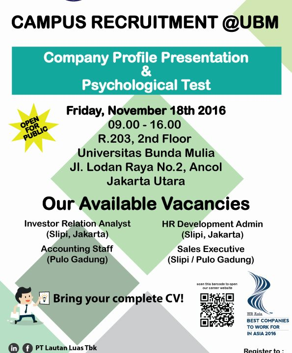 campus-recruitment-UBM