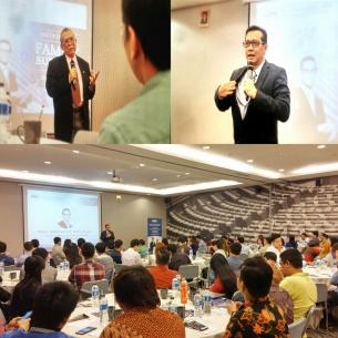 "Seminar Pascasarjana ""Sustainable Family Business in Digital Era"""
