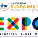 UBM Expo Activity at Living World