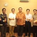 Program Sentra Bimbingan Usaha (SBU) Keuskupan Agung Jakarta Bersama dengan Universitas  Bunda Mulia