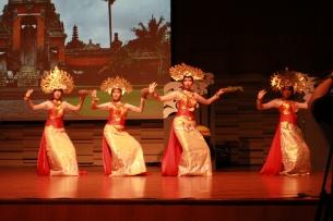 """Kilau Aksi Generasi Muda: Drama Musikal """"Bangga Indonesia"""""""