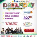UBM DREAMDAY 17 & 19 MEI 2017