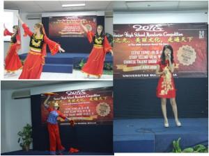 Mandarin Senior High School Competition-1