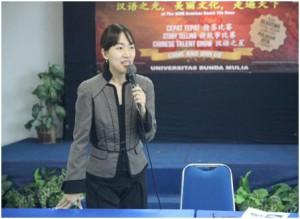 Mandarin Senior High School Competition-Happy Presentation Skills