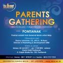 Parents Gathering UBM : Hallo Sahabat Biemers di Pontianak!