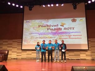 Festival Pajak 2017