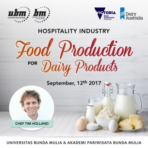 Food Production for Daily Product