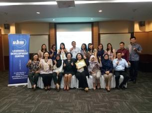 Serunya HR Gathering 2017