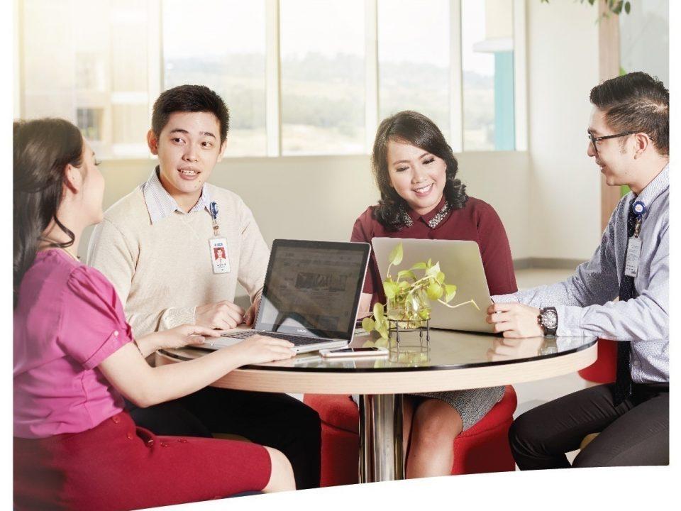BCA Campus Hiring UBM 2017