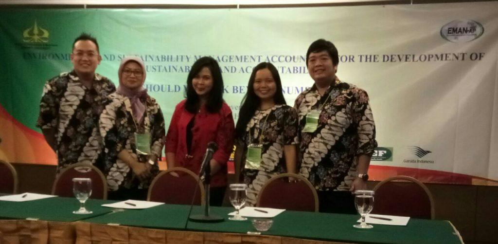 Co- Host International Conference