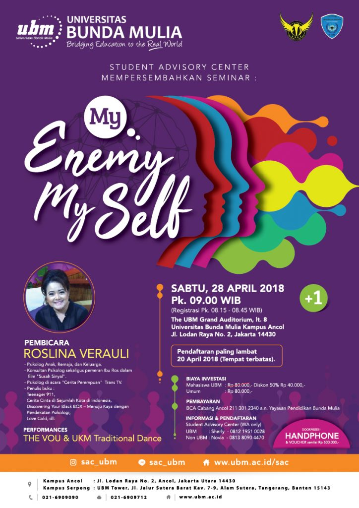 poster my enemy my self FINAL embed