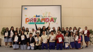 DREAMDAY 2018! MILLENIALS ARE DIGITAL NATIVES