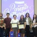 Grand Parents Gathering Universitas Bunda Mulia 2018