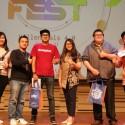 KEMBALI HADIR UBM FEST MILENIALS 4.0 SESSION II  MENGANGKAT TEMA ENTREPRENEURSHIP DAN BISNIS DIGITAL  MAKING INDONESIA 4.0