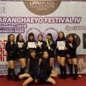 Prestasi UKM Dance Universitas Bunda Mulia