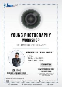 poster fotografi