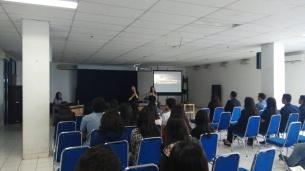 Seminar Rohani JIC menyambut  TA 2018/2019