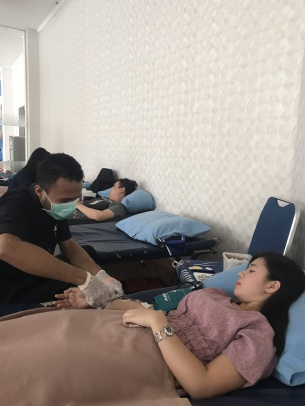 Donor Darah iCare