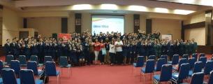 """Seminar """"Peluang Kewirausahaan melalui E-Commerce"""""""