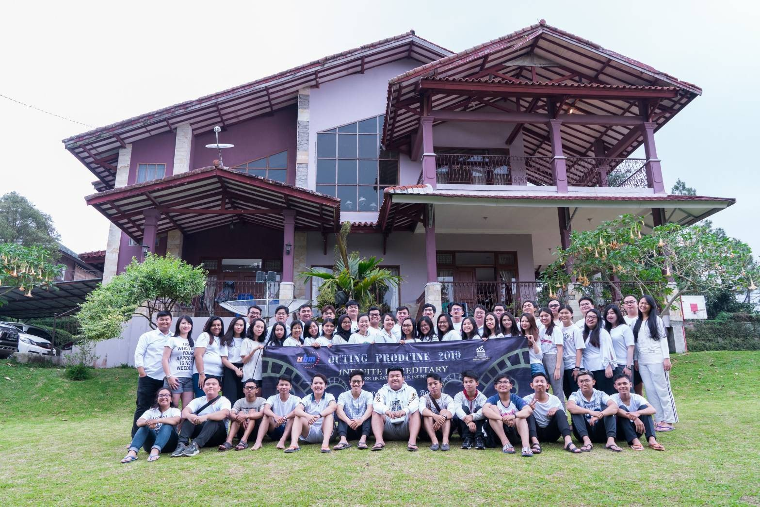 Pelatihan Unit Kegiatan Mahasiswa Production and Cinematography