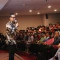 Seminar Pascasarjana: Leadership 4.0, Menjadi Pemimpin Cerdas Di Era Desruptif