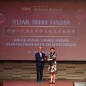 Semangat Berkarya Dan Melestarikan Budaya Bersama UBM Bahasa dan Budaya Tionghoa Festival 2019