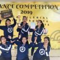 UKM DANCE MERAIH JUARA 1 DI KOMPETISI DANCE COMPETITION UPN