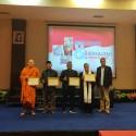 Merajut Ke-Bhinekaan, dari UBM untuk Indonesia