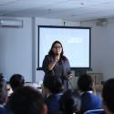 Seminar Soft Skill Program Studi Hospitaliti & Pariwisata Universitas Bunda Mulia Bekal Mahasiswa di Dunia Professional