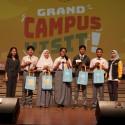 Grand Campus Visit UBM Ajak Siswa SMA Mengenal Personal Branding