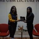 "Sharing Knowledge ""The Secrets to the Success from Marketing Perspective"""