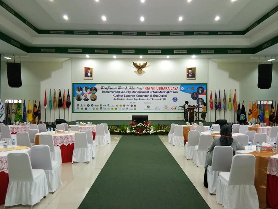 ruang conference